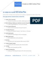 BigSEOActionPlan - All in one