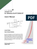 ATPDraw%Manual%3.5