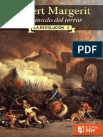 2 El reinado del terror - Robert Margerit ✓®