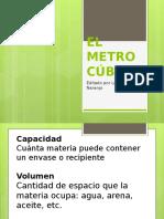 diapositivas metro cubico.pptx