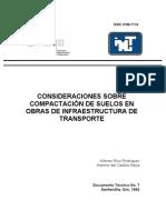 TEORIAS DE COMPACTACION