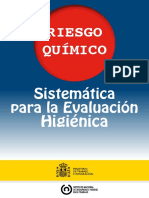 Riesgo químico Sistemática para la evaluación higiénica.pdf copia.pdf