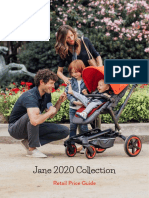 Jane Complete Range 2020
