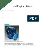 How Diesel Engines Work.docx