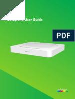 DGA4130 Manual