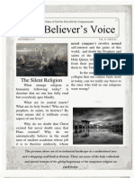 The Believers Voice.2