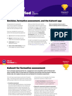 Kahoot-Certified-for-schools-Gold-course-studyguide
