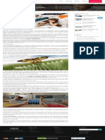 Impact of Technology on Society _ Dissertation Type