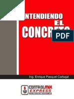 Entendiendo El Concreto-Enrique Pasquel CME 1 al 13