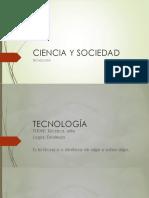 Tecnologia ciencia&sociedad.pptx