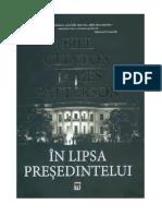 Bill Clinton si James Patterson - In lipsa presedintelui (v1.0)