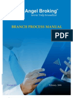 Branch Process Manual-Feb09