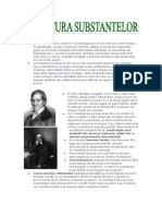 STRUCTURA SUBST