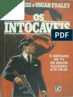 Os Intocaveis - Eliot Ness