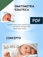 SOMATOMETRIA PEDIATRICA.pptx