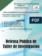 TALLER PRESENTION.pptx