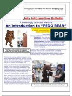 Public Info - PedoBear - Public Info