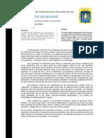 Importancia de lo Derechos Humanos - gestion.docx
