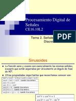 Lectura 2 - DSP