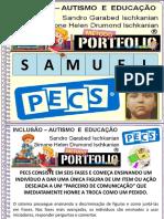 Pecs Comunicação Alternativa Samuel