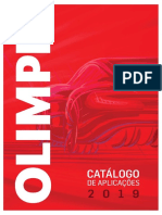 Olimpic Catalogo Aplicações 2019