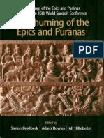 Tejas in Itihasa-Purana