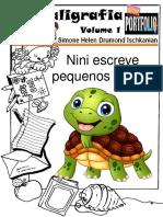 CALIGRAFIA 1 DA NINI FRASES 1A.pdf