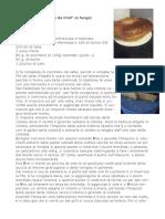 Pan brioche di Carmen (a forma di ciambella o rettangolare)