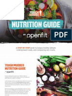 OPENFIT Nutrition Guide