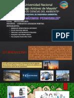 LIMITES MAXIMOS PERMISIBLES BIOTECNO.pptx