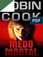 Medo Mortal - Robin Cook.pdf