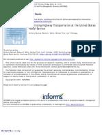 Optimizing Highway Transportation at the United States.pdf
