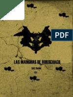 Las Manchas de Rorschach-FormatoLibro