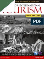 English for International Tourism Pre Intermediate Workbook