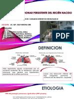 HIPERTENSION PULMONAR CORREGIDO.pptx
