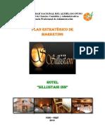 HOTEL SILLUSTANI INN 2