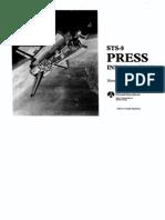 STS-9 Press Information