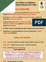 H.P. - 3ª e 4ª Dinastia.ppt