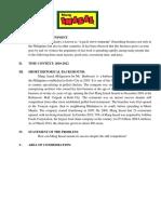Mang Inasal Case Study.docx