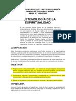1[1]. Epistemología de_la_Espiritualidad