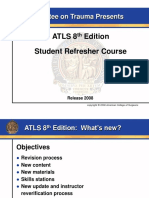 ATLS8thEdition-StudentRefresherCourse.ppt