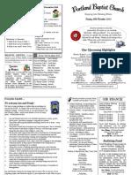 101128 Nov 28 PBC Bulletin