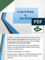 12. KUALIFIKASI & VALIDASI full.ppt