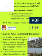 Wilson_David_Benchmark_indicators_presentation