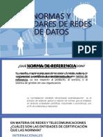NORMAS Y ESTANDARES DE REDES DE DATOS.pptx