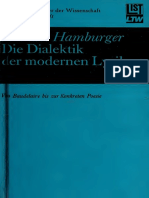 Die Dialektik der modernen Lyrik. Von Baudelaire bis zur Konkreten Poesie.pdf