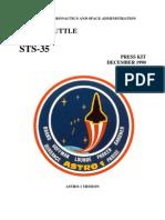 STS-35 Press Kit