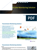 01 IOT Plus_ Electrical  Transmission  Line Monitoring Solution