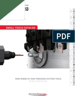 Kyocera TKFT 12LB60005 PR1425 PVD Carbide Ind Threading Insert