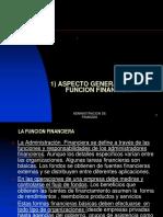 1) ASPECTO GENERAL DE LA FUNCION FINANCIERA.ppt